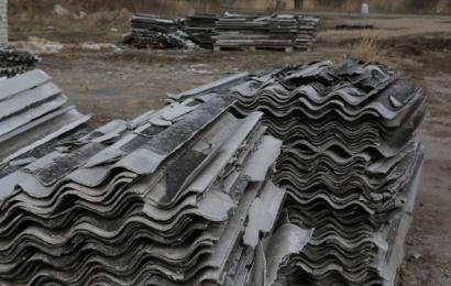 Alytaus rajono gyventojams – galimybė atsikratyti asbesto turinčių gaminių atliekų