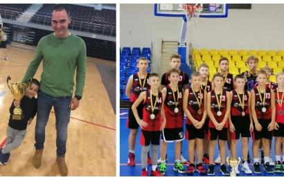 Alytaus krepšinio trenerio motyvacijos receptas – užsispyrimas ir autoritetai